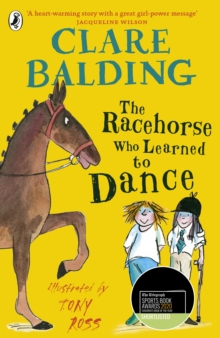 The Racehorse Who Learned to Dance, Paperback / softback Book