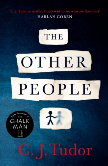 The Other People, Hardback Book