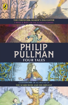 Four Tales, Paperback / softback Book
