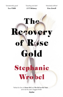 The Recovery of Rose Gold : The page-turning psychological thriller, Hardback Book