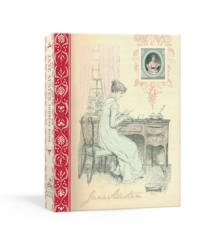 Jane Austen Address Book, Paperback / softback Book
