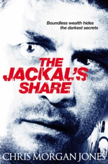 The Jackal's Share, Paperback / softback Book