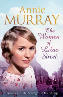 The Women of Lilac Street, Paperback Book