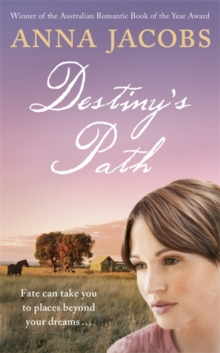 Destiny's Path, Paperback Book