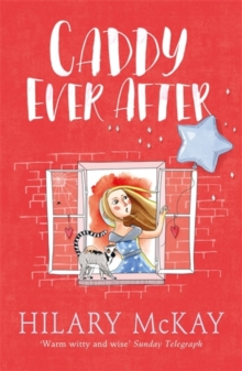 Caddy Ever After : Book 4, Paperback / softback Book