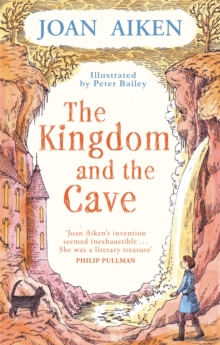 The Kingdom and the Cave, Paperback / softback Book