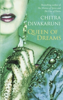 Queen Of Dreams, Paperback / softback Book