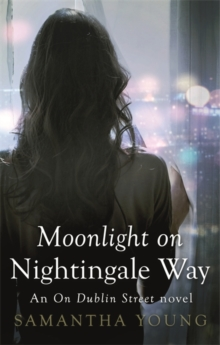 Moonlight on Nightingale Way, Paperback Book