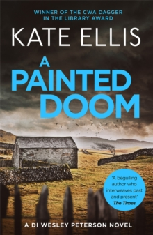 A Painted Doom : Number 6 in series, Paperback / softback Book