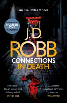 Connections in Death, Hardback Book