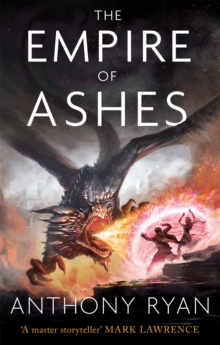 The Empire of Ashes : Book Three of Draconis Memoria, Paperback / softback Book