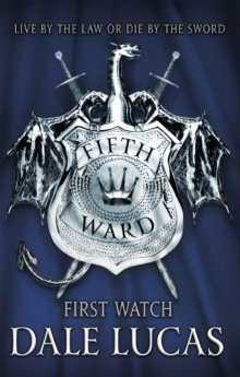 The Fifth Ward: First Watch, Paperback Book