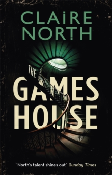 The Gameshouse, Paperback / softback Book