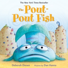 The Pout-Pout Fish, Board book Book