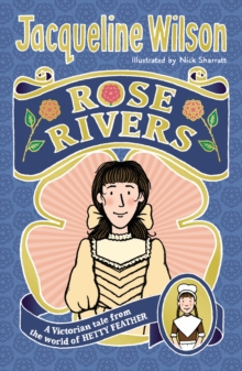 Rose Rivers, Paperback / softback Book