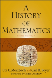 A History of Mathematics, Paperback Book