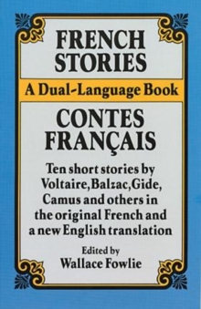 French Stories, Paperback / softback Book