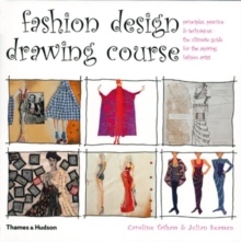 Fashion Design Drawing Course, Paperback Book