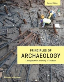 Principles of Archaeology, Paperback / softback Book