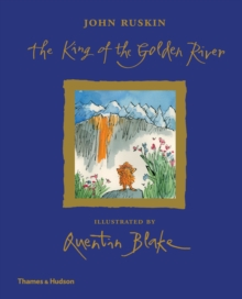 The King of the Golden River, Hardback Book