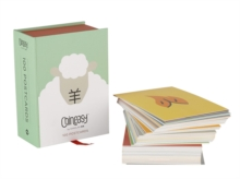 Chineasy (TM) 100 Postcards, Postcard book or pack Book