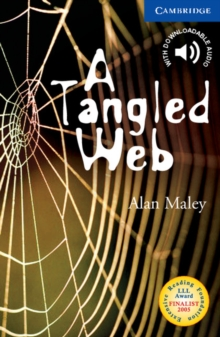 A Tangled Web Level 5, Paperback Book