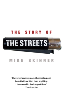 The Story of The Streets, Paperback Book
