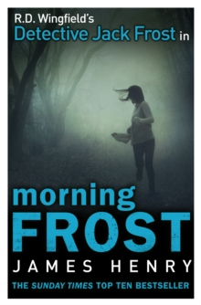 Morning Frost : DI Jack Frost series 3, Paperback Book