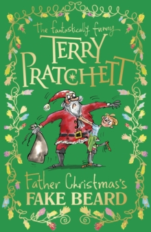 Father Christmas's Fake Beard, Paperback / softback Book
