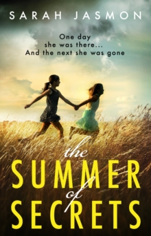The Summer of Secrets, Paperback Book