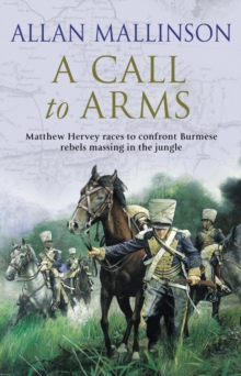 A Call To Arms : (Matthew Hervey 4), Paperback / softback Book