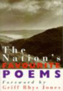 The Nation's Favourite: Poems, Paperback / softback Book