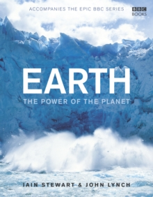 Earth - The Power of the Planet, Hardback Book