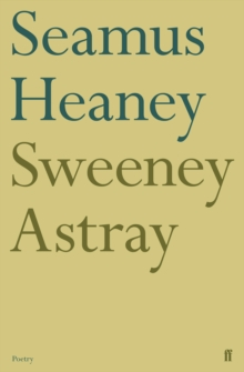 Sweeney Astray, Paperback / softback Book