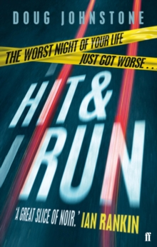 Hit and Run, Paperback Book