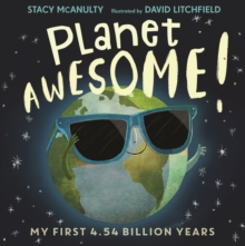 Planet Awesome, Paperback / softback Book