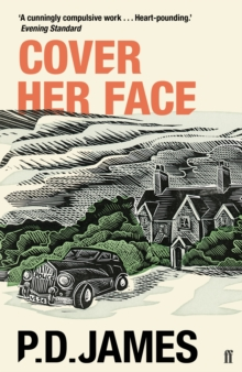 Cover Her Face, Paperback / softback Book