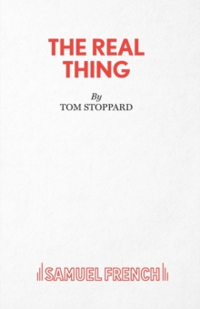 The Real Thing, Paperback / softback Book