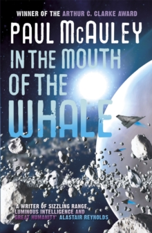 In the Mouth of the Whale, Paperback / softback Book