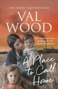 A Place to Call Home, Hardback Book