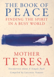 The Book Of Peace, Paperback / softback Book