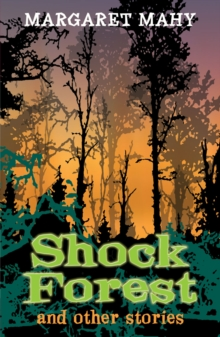 Year 6: Shock Forest and Other Stories, Paperback / softback Book