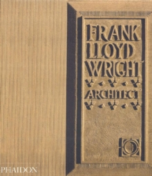 Frank Lloyd Wright, Paperback / softback Book