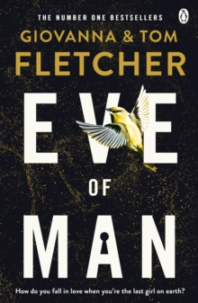 Eve of Man, Paperback / softback Book
