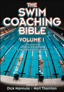 The Swim Coaching Bible, Paperback / softback Book