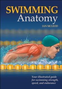 Swimming Anatomy, Paperback / softback Book