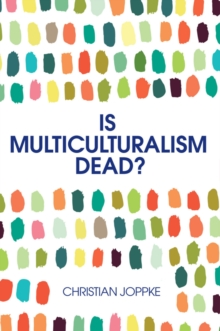 multiculturalism in christian perspective Multiculturalism: a shalom motif for the christian community is an attempt to  it  behooves us to develop a christian perspective that enables us to effectively.