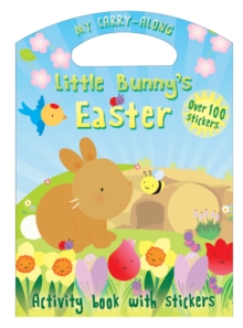My Carry-along Little Bunny's Easter, Paperback / softback Book
