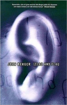 Lilac and Flag, Paperback Book