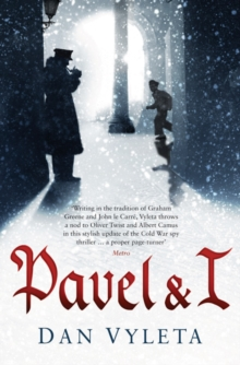 Pavel and I, Paperback / softback Book